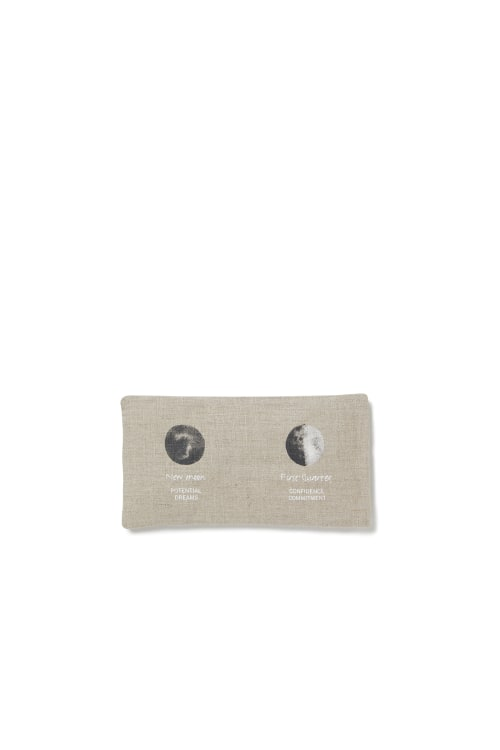 Lunar Eye Pillow