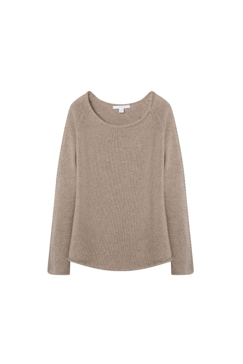 SILENCE KNIT SWEATER