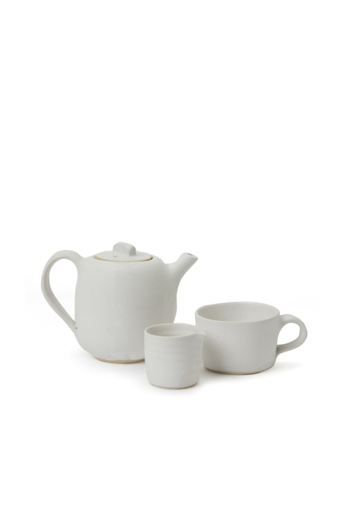 Mellis Teaware Collection