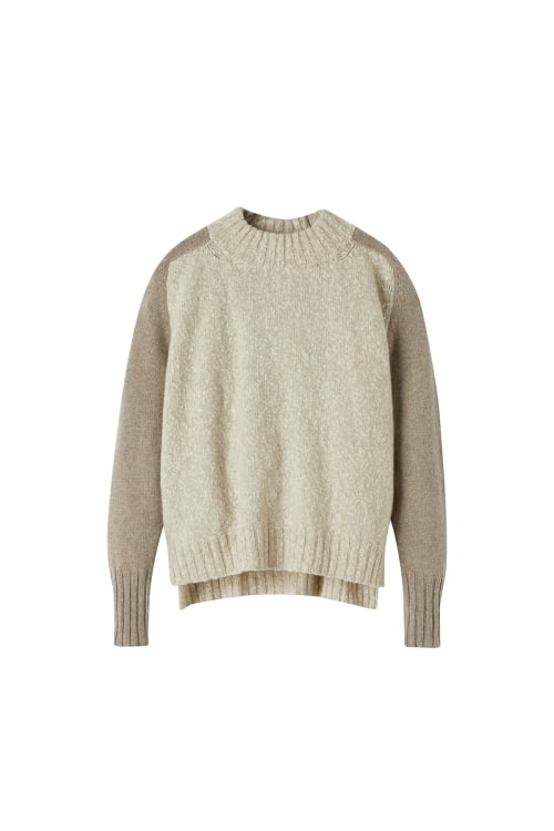 Blizzard Knit Sweater