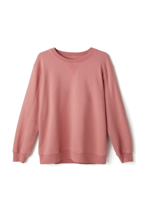 SWEATSHIRT TOP