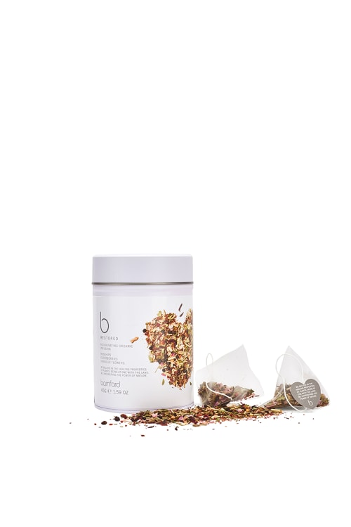 B Restored Rejuvenating Organic Infusion