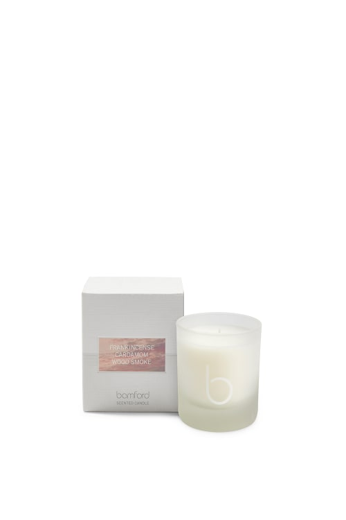 Frankincense Single Wick Candle