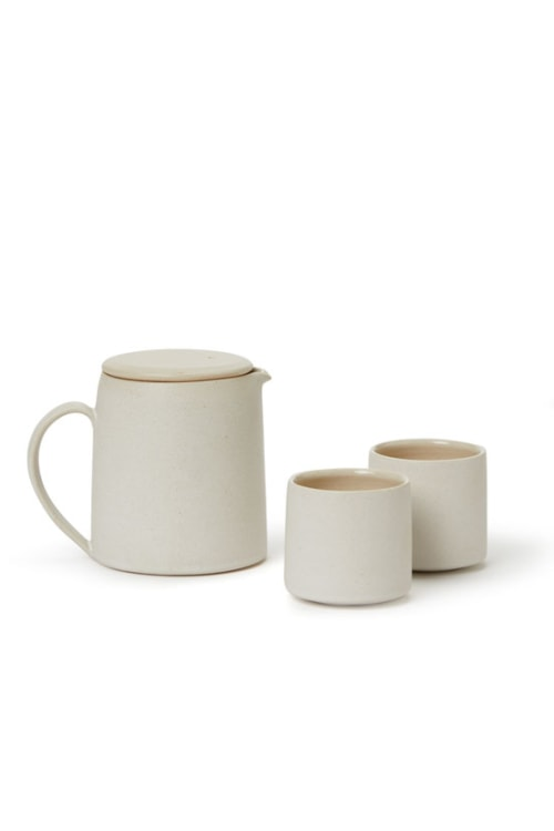 Kin Teaware Collection