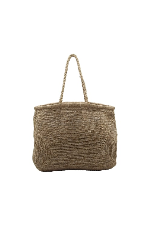 PROVENCE BASKET BAG