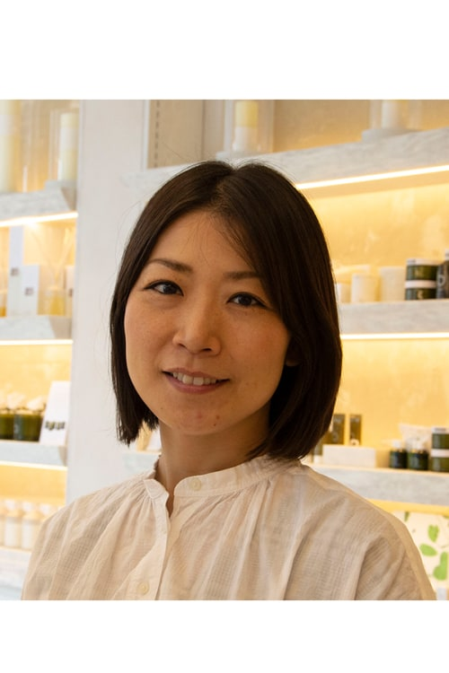 Makiko Imato - Bespoke Alignment Massage