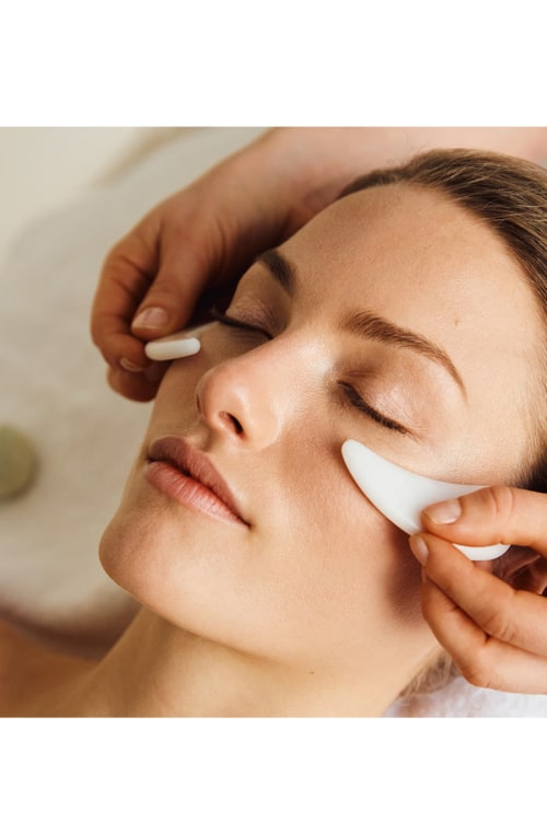 Purity: Organic Facial