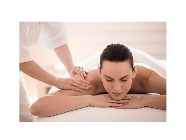Bamford Spa | De-stress massage