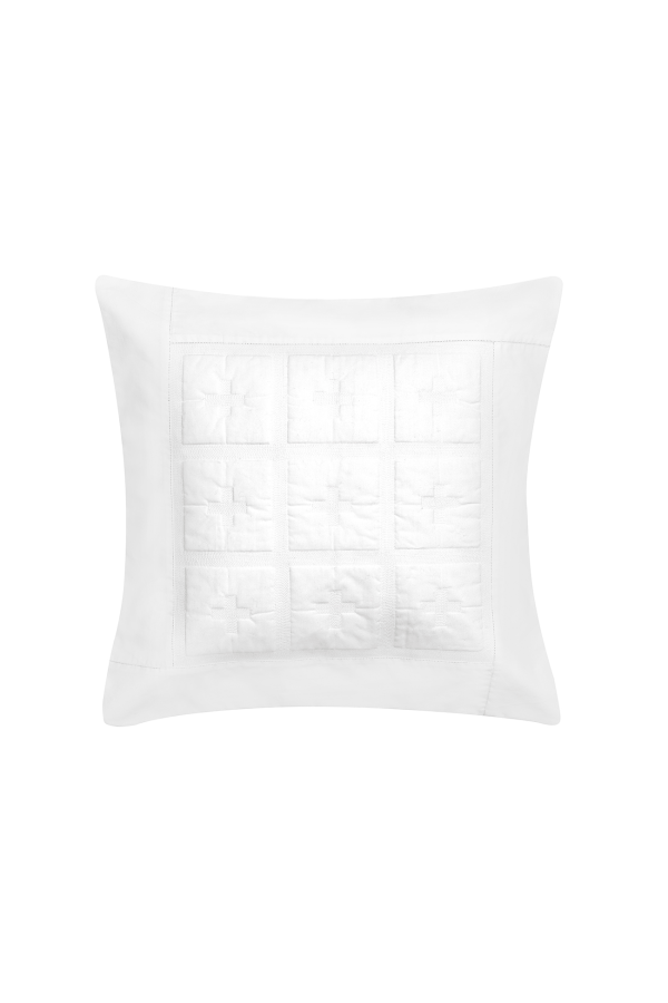 Crosses Cushion Cover
