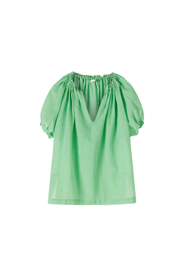 SS20-5036 JUBILEE-TOP APPLE-MIX FRONT