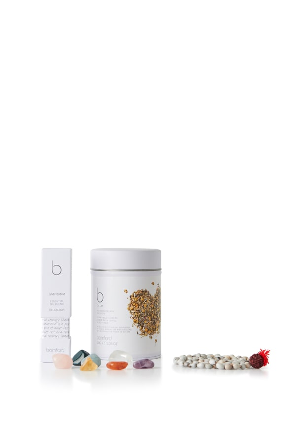 Breathe Wellness Box