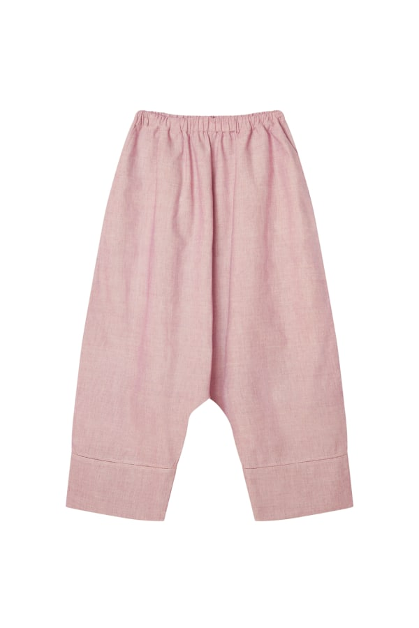 SOL TROUSERS front