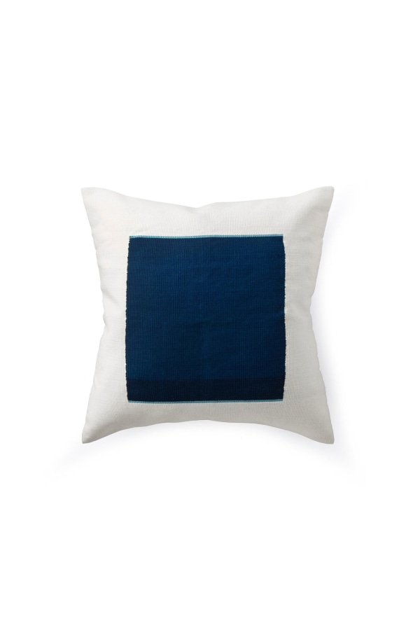 NILA SHADOW LINES CUSHION