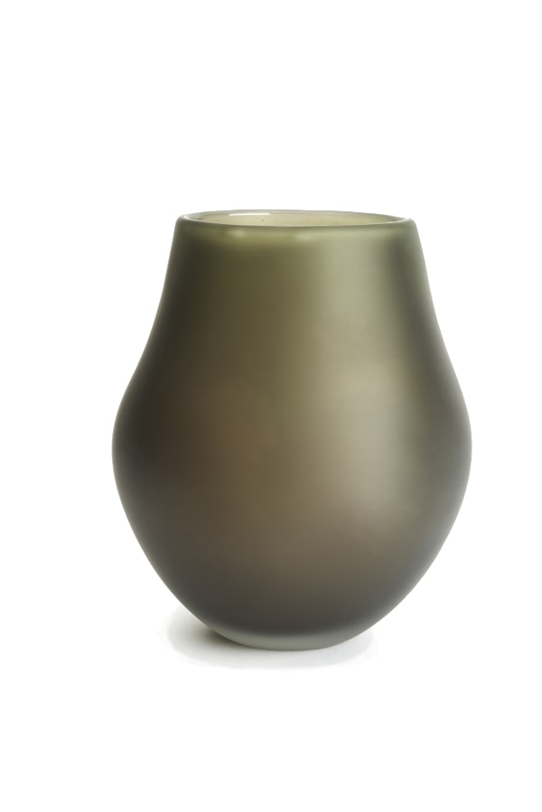 Bamford | Evergreen Sculptural Vase