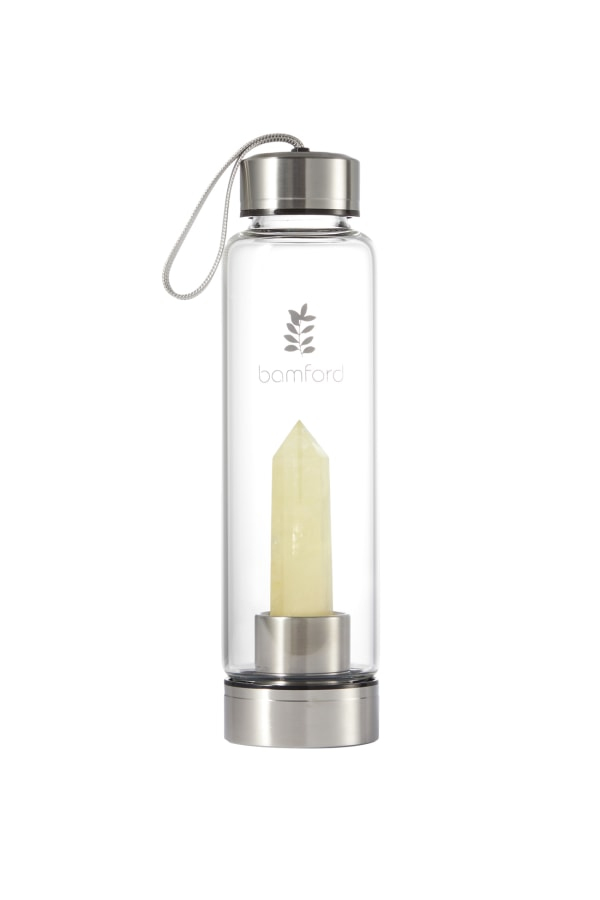 Citrine Water Bottle