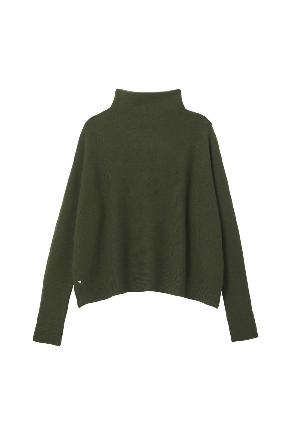 ALB0012 RETREAT-SWEATER-EARTH FRONT