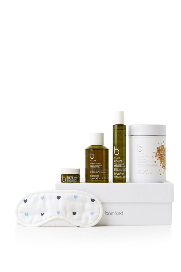 B Silent Wellness Box