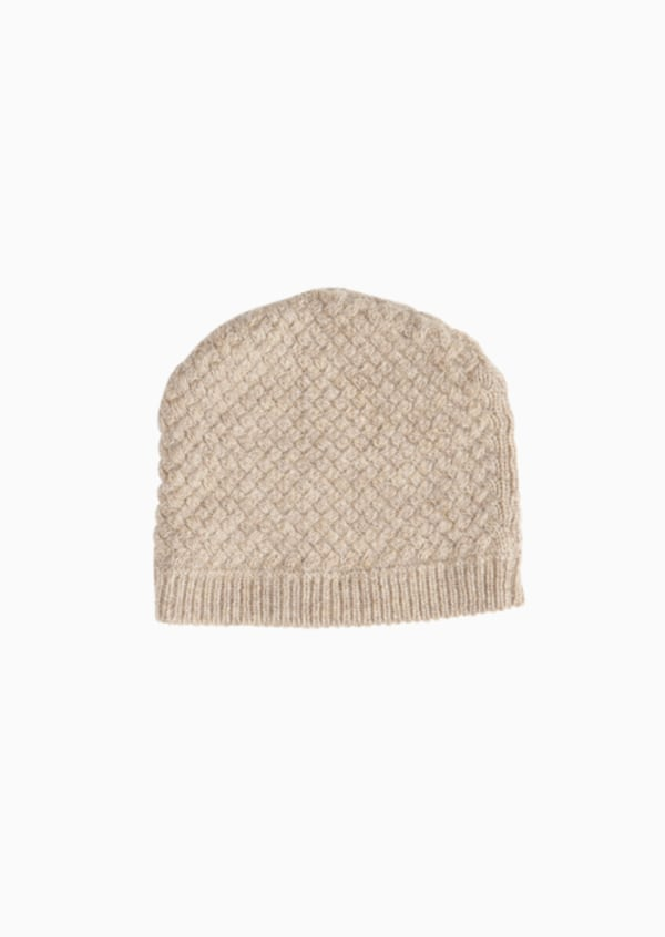 Bamford | Basketweave Hat
