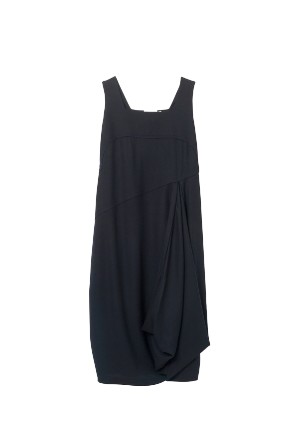 Monica Pinafore Dress
