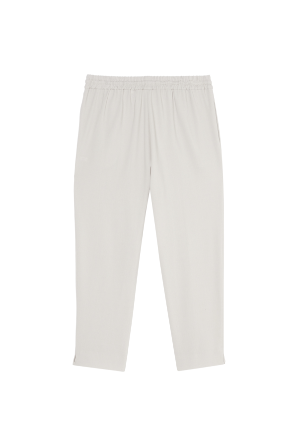 Bamford | Summer Pants Chalk