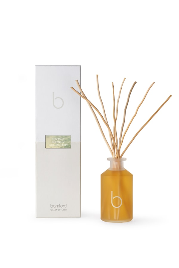 Bamford | Rosemary Willow Diffuser