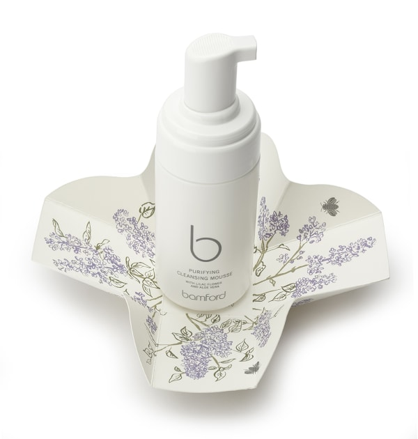 Bamford | Purifying Cleansing Mouse Alternative