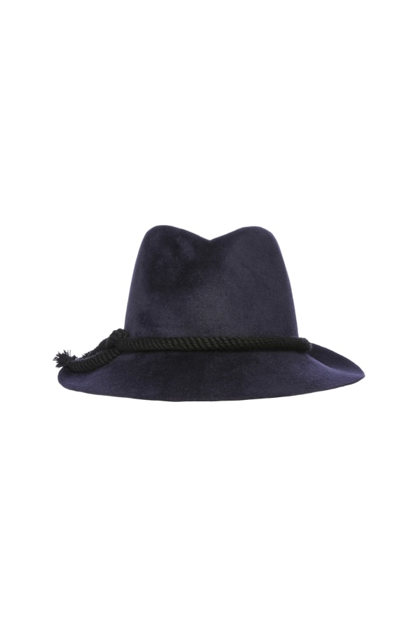 KATE FEDORA HAT