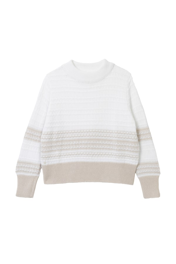 Holyhock Knit Sweater