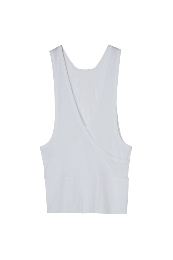 BREATHE-VEST-WHITE BACK