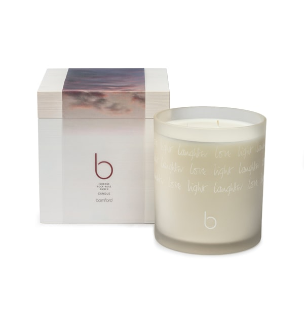 Bamford | Four Wick Incense Candle 2kg