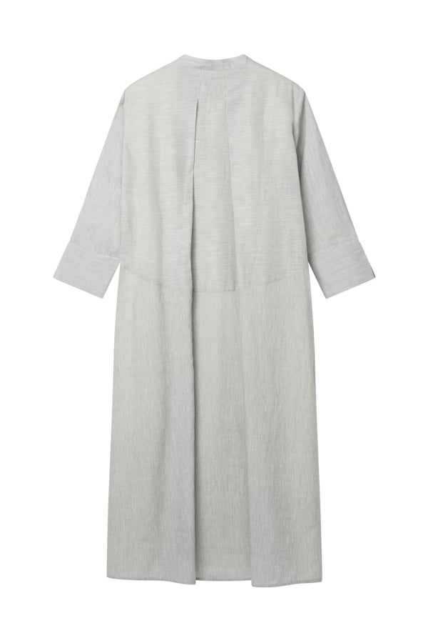 Bamford | Travel Dress Grey