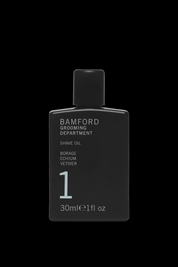 Edition 1 Shave Oil