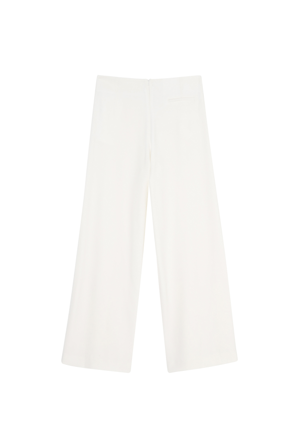 Bamford | Bianca Pants Cream