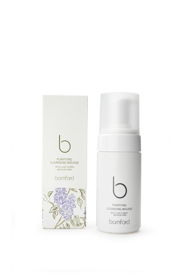 Bamford | Purifying Cleansing Mouse