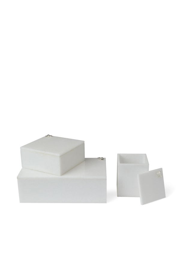 Marble Bee Gift Box