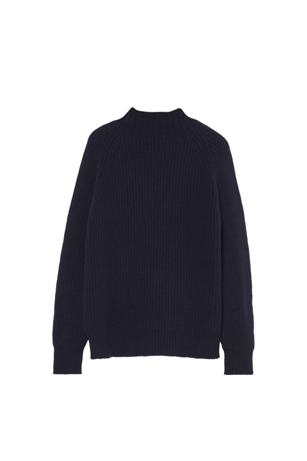 Bamford | Jude Sweater Black