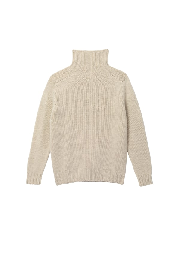 Harvest Knit Sweater