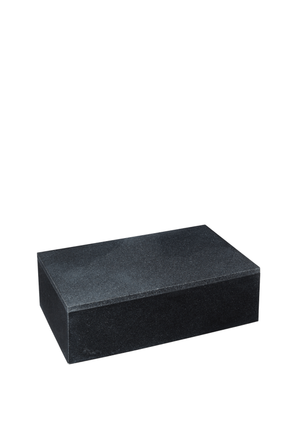 BGD Black Limestone Box