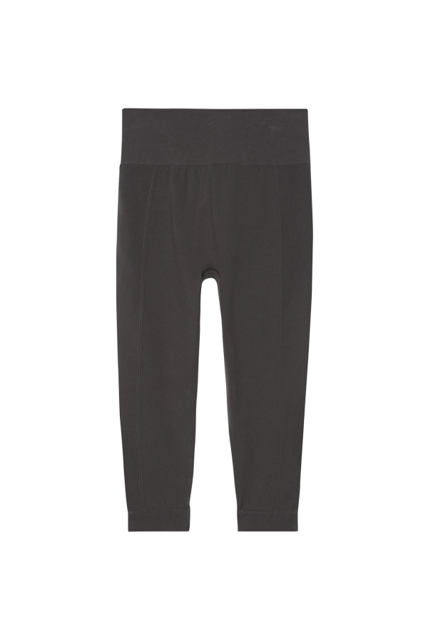 Bamford | Short Leggings Grey