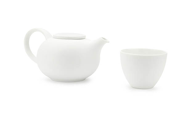 Elixir Teaware Collection