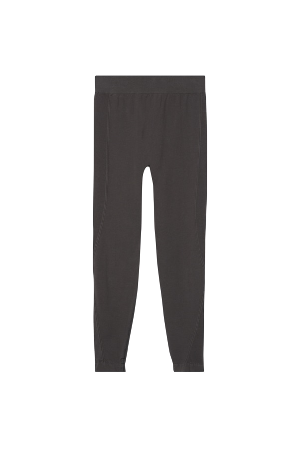 Bamford | Long Leggings Grey