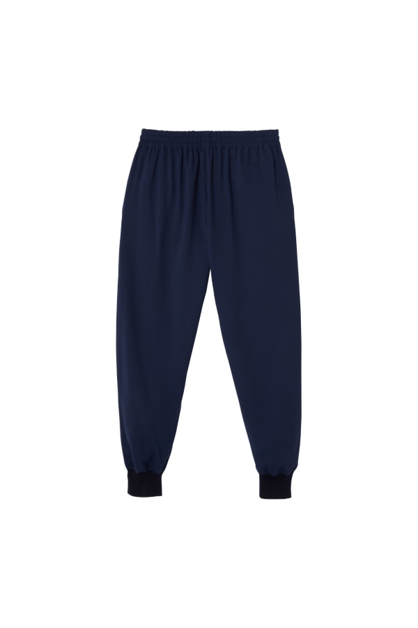 JANUARY-PANT-NAVY back