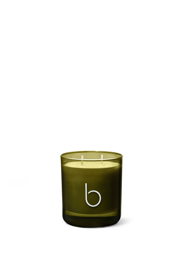 VIOLET SCENTED CANDLE 330G