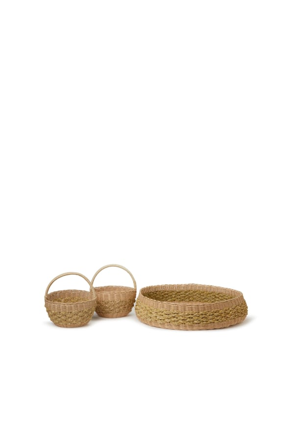 Harbour Baskets | Bamford