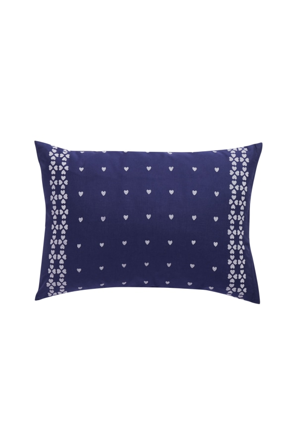 Hearts Sleep Pillow