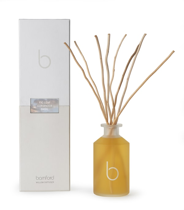 Bamford | Fig Leaf Willow Diffusers