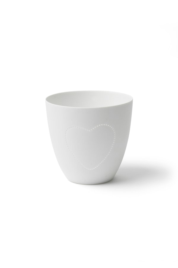 Heart Tea Light Holder