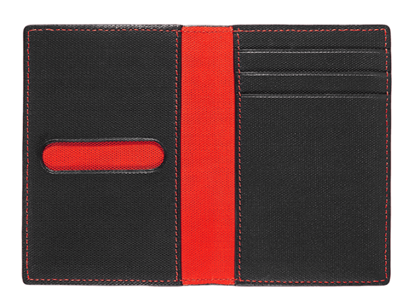 Card Wallet Red