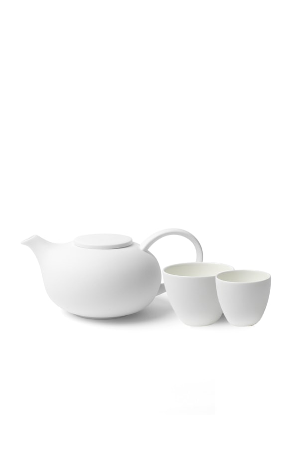 Casper Teaware Collection