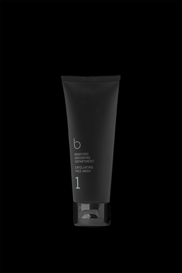 BGD Exfoliating Face Wash Large